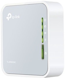 TP-Link Travel Router TL-WR902AC