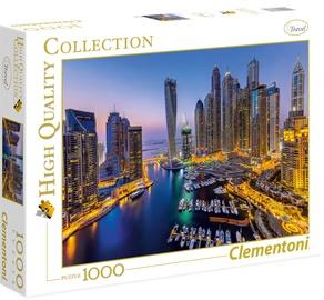 Clementoni Puzzle Dubai 1000pcs 39381