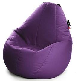 Sēžammaiss Qubo Comfort 90, violeta, 200 l