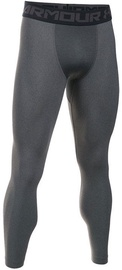 Under Armour Mens Leggings 2.0 1289577-090 Grey M