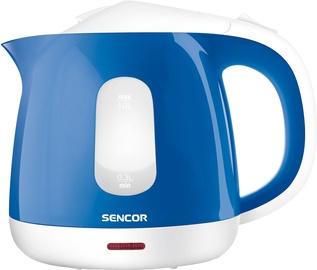 Электрический чайник Sencor SWK 1012, 1 л