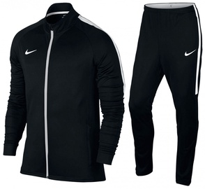 Nike Dry Academy Training Suit 844327 010 Black L