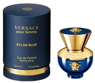 Parfüümid Versace Dylan Blue Femme 30ml EDP