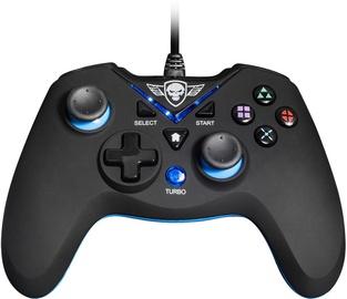 Spirit of Gamer XGP Wired Gamepad Blue