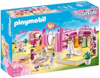Playmobil City Life Bridal Shop 9226