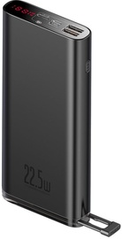 Baseus Quick Charge PD3.0 Power Bank 20000mAh Black