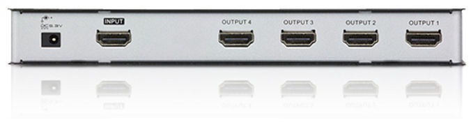 Aten VS184A HDMI Splitter 4-Port