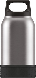 Sigg Hot & Cold Food Jar With Bowl Steel 500ml