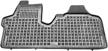 REZAW-PLAST Citroen Jumpy II 2007 Rubber Floor Mats