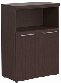 Skyland Alto Office Cabinet AMC 85.3 Wenge Magic