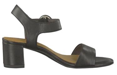 Tamaris Desie Sandal 1-1-28324-22 Black Leather 39
