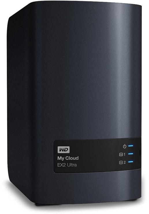 Western Digital My Cloud EX 2 Ultra 2 Bay