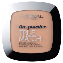 L´Oreal Paris True Match Super Blendable Powder 9g C3
