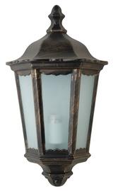 Tvirtinamas šviestuvas Vagner SDH 1810 1X60W E27 IP44
