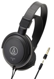 Ausinės Audio-Technica ATH-AVC200 Over-ear Home Studio Headphones Black