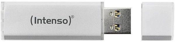 Intenso 4GB Alu USB 2.0 Silver