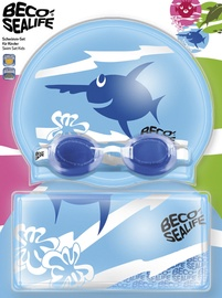 Beco 96054 Sealife II Set Blue