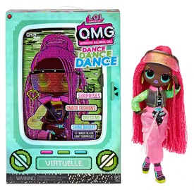 Кукла MGA LOL