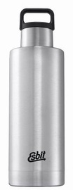Esbit Scultor Insulated Standard Mouth 1000ml Silver