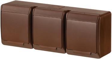 Elektro-Plast Hermes 0326-06 Brown