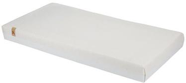 Матрас для детской кроватки CuddleCo Hypo-Allergenic Bamboo Harmony, 1400 мм x 700 мм, мягкий