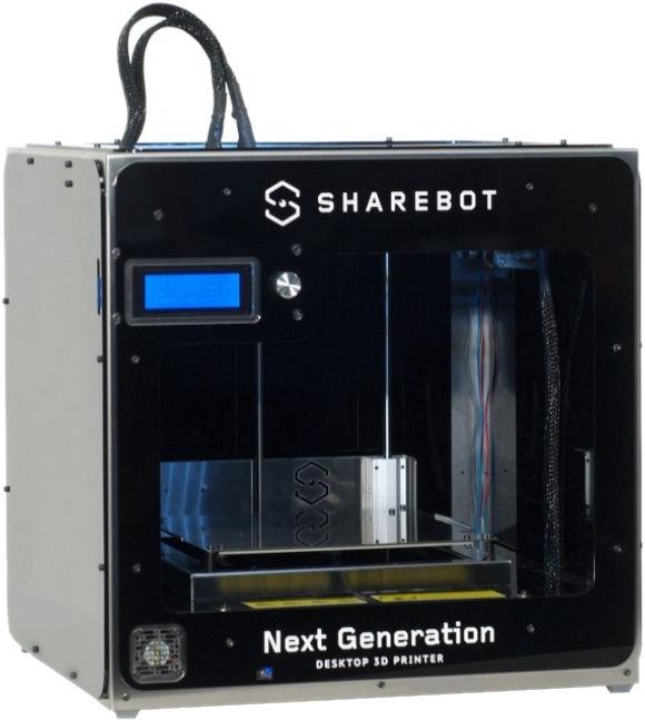 Sharebot Sharebot NG