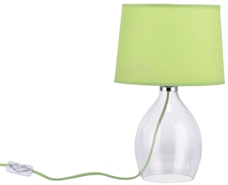 Leuchten Direkt Jar 40W E27 Green 390203