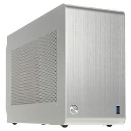 DAN Cases A4-SFX V3 Case Silver