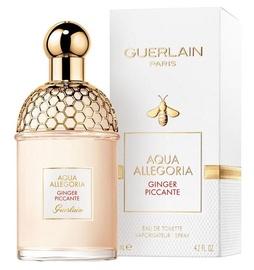 Tualettvesi Guerlain Aqua Allegoria Ginger Piccante 125ml EDT