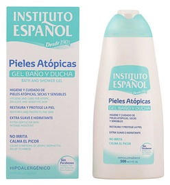 Instituto Español Atopic Skin Shower Gel 500ml