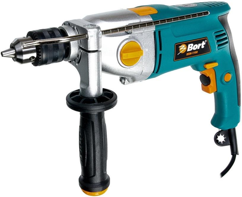 Bort BSM-1100 Impact Drill
