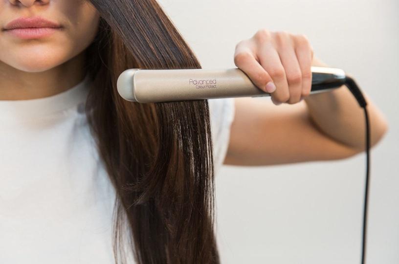 Plaukų tiesintuvas Remington Advanced Color Protect S8605