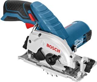 Аккумуляторная циркулярная пила Bosch, 12 В