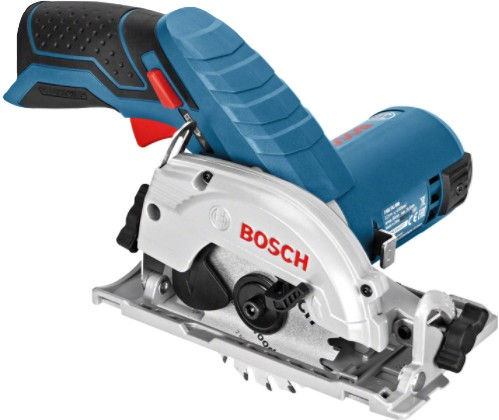 Bosch GKS 12V-26 Cordless Circular Saw without battery