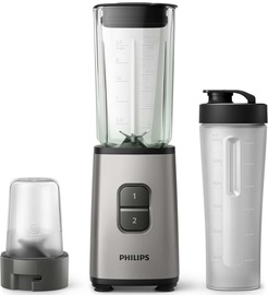 Philips Daily Collection HR2605/80 Blender Metallic