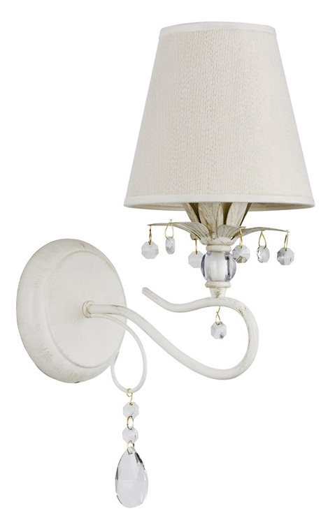 Sienas lampa Alfa Lukrecia 21060 40W E14