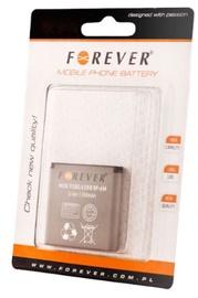 Forever Nokia BP-6M Analog Battery For 9300/3250/6280/N73/N93 1150mAh