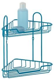 Axentia Bathroom Shelf Marbella Turquoise