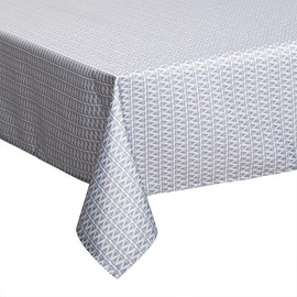 JJA Nappe Tablecloth w/ Pattern 140x240cm 163930O