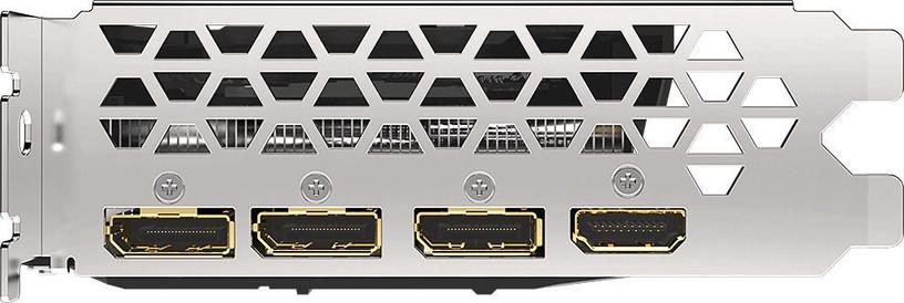 Gigabyte Radeon RX 5500 XT OC 8GB GDDR6 PCIE Rev2.0 GV-R55XTOC-8GD 2.0