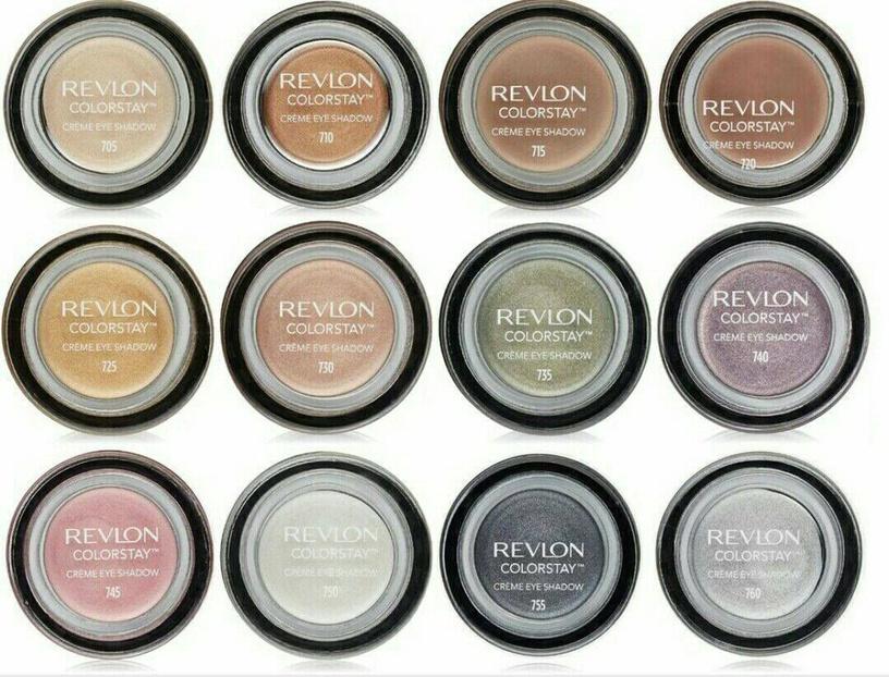 Revlon Colorstay Creme Eye Shadow 24h 10g 745