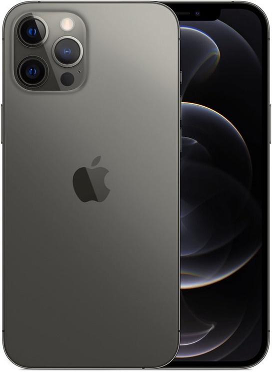 Mobilusis telefonas Apple iPhone 12 Pro Max Graphite, 512 GB