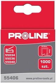 Proline Staples T140 8mm