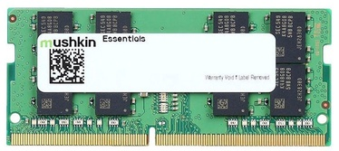 Operatīvā atmiņa (RAM) Mushkin Essentials MES4S240HF16G DDR4 (SO-DIMM) 16 GB