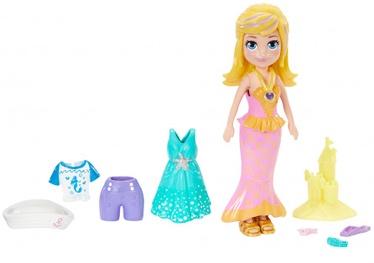 Кукла Mattel Polly Pocket Mermaid Moments Fashion Pack GNG72