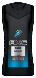Axe Alaska Arctic Fresh Bodywash 400ml