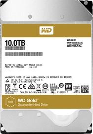 Western Digital Gold 10TB 7200RPM SATA 256MB WD101KRYZ