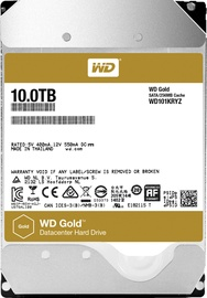 Western Digital Gold 10TB 7200RPM SATA 256MB WD101KRYZ