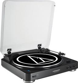 Audio-Technica AT-LP60BKBT