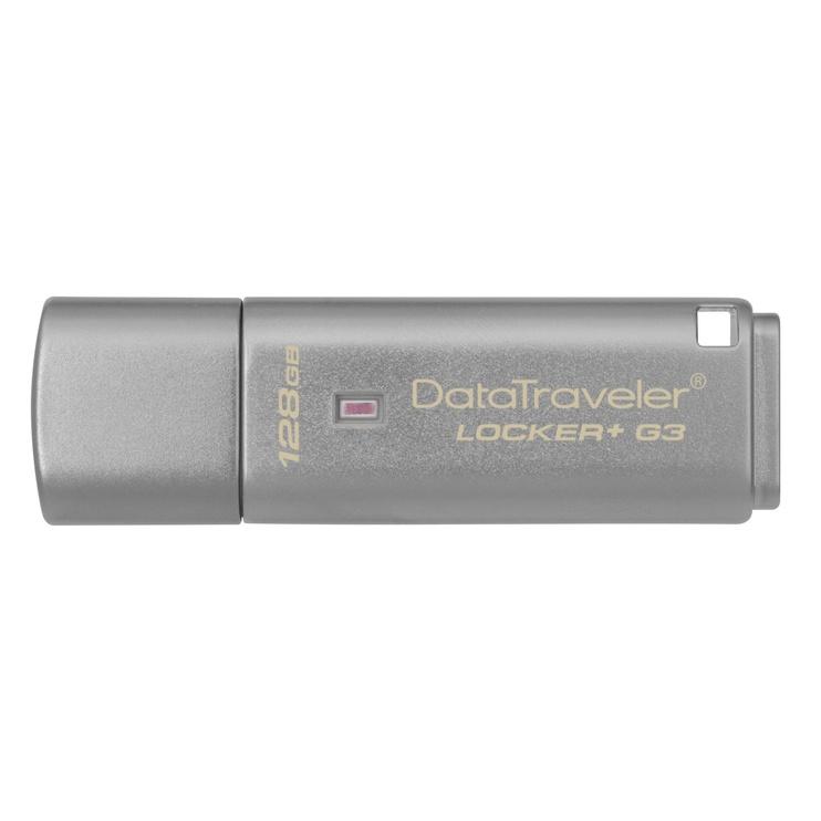 USB-накопитель Kingston, 128 GB